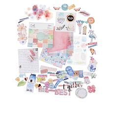 Craft Factory Creations Stillwater Paper Craft Bundle