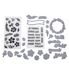 Crafter's Companion Every Day Wreath Sentiments Set
