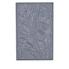 Crafter's Companion Gemini Create-A-Card Layering Panel Die - Tulip