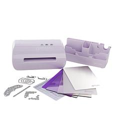 Crafter's Companion Lilac Gemini Junior Bundle with Caddy