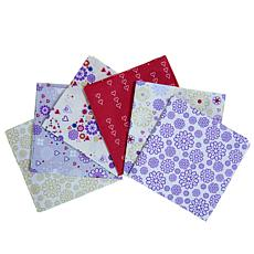 Crafter's Companion Loving Meadow Fabric Bundle