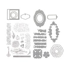 Crafter's Companion Precious Memories Accessories Set