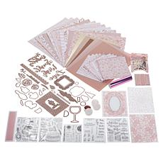 Crafter's Companion Rose Gold Mega Bundle