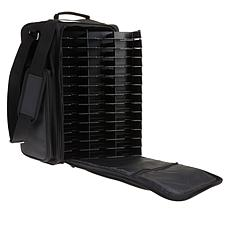 Crafter's Companion Spectrum Noir Carry Bag with 14 Ink Trays