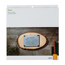 Cricut Aluminum Sheet