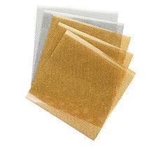 "Cricut® Glitter 12""x12"" Mesh Iron-On Bundle"