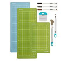 Cricut® Joy™ Starter Tool Set with Mat and Pen Bundle