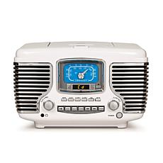 Crosley Corsair Radio CD Player
