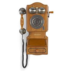 Crosley Country Kitchen Replica Wall Phone