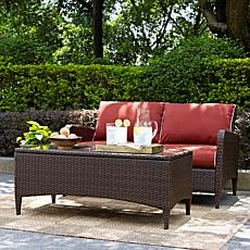 Flexpay Patio Furniture Sets Hsn