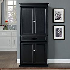 Crosley Parsons Pantry - Black