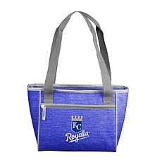 Crosshatch 16-Can Cooler Tote - Kansas City Royals