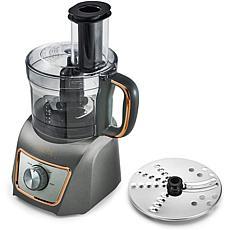 CRUX 8-Cup Food Processor