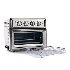 Cuisinart 1800W 4 lb. AirFryer Toaster Oven