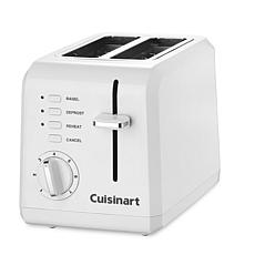 Cuisinart 2-Slice Compact Toaster