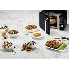 Cuisinart 3-in-1 Microwave AirFryer Oven with Extra Basket