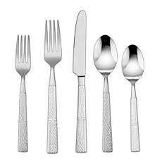 Cuisinart CFA-01-CAI45 Cailyn Advantage 45-piece Flatware Set