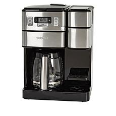 Cuisinart Coffee Center Grind & Brew with Home Barista