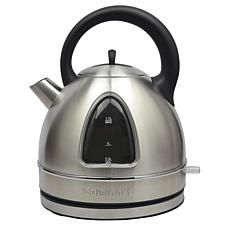 Cuisinart Cordless Electric Kettle - Stainless Steel