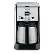 Cuisinart DCC2750 Extreme Brew 10-Cup Thermal Programmable Coffeemaker