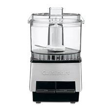 Cuisinart DLC-1SS Mini-Prep Processor, Brushed Stainless