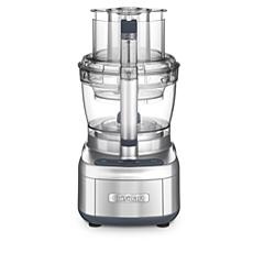 Cuisinart Elemental 13-Cup Food Processor with Dicing - Silver