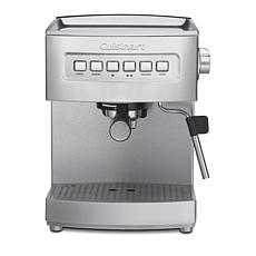 Cuisinart EM-200NP1 Programmable Espresso Maker