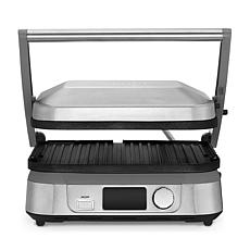 Cuisinart GR-5BP1 Griddler - Brushed Finish