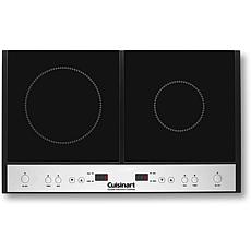 Cuisinart ICT-60P1 Double Induction Cooktop