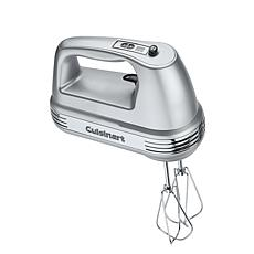Cuisinart Power Advantage Plus 9-Speed Mixer in Brushed Chrome