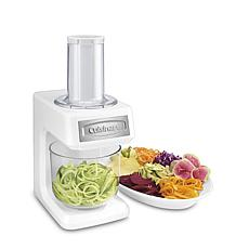 Cuisinart SSL-100 PrepExpress Slicer Shredder Spiralizer
