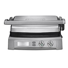 Cuisinart The Griddler Deluxe Multi-Functional Indoor Grill