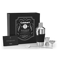 Cuisinart X-COLD Cocktail Set