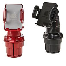 Cup Call 2-pack Cupholder Car Phone Mounts