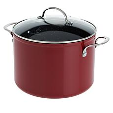 Curtis Stone Dura-Pan Nonstick 8-Quart Stockpot