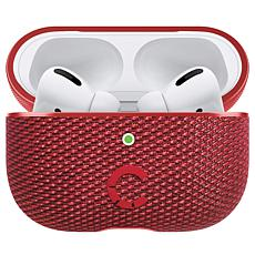 Cygnett TekView Pod Protective Case for AirPods Pro - Red/Red