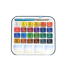 DALER-ROWNEY Aquafine Box Sets set of 24