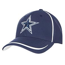 Dallas Cowboys Crashline Contender Flex-Fit Cap