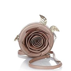 Danielle Nicole Beauty and the Beast Rose Crossbody