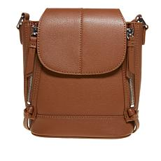 Danielle Nicole Beckett Leather Crossbody