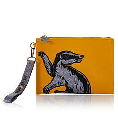 Danielle Nicole Harry Potter Hufflepuff Pouch