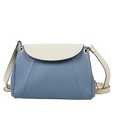 Danielle Nicole Leather Crossbody