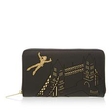 Danielle Nicole Peter Pan London Wallet