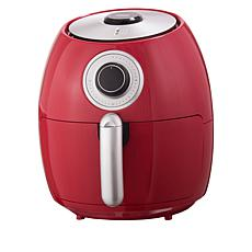 DASH 6-Quart Nonstick Family Air Fryer