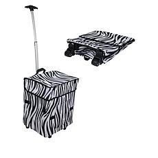 dbest Collapsible Smart Storage Cart