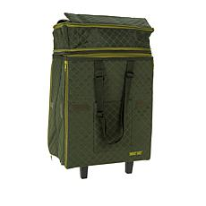 dbest Quilted Lightweight Collapsible Cart