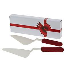 Debbie Meyer 2-pack Pie Cutters in Gift Box