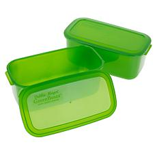 Debbie Meyer Home Collection 4-piece Set of XL GreenBoxes