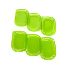 Debbie Meyer UltraLite GreenBoxes™ 6pc Small Lid Set