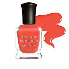 Deborah Lippmann Gel Polish - Hot Child In The City